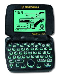 Motorola Pagewriter